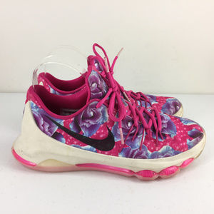 1d4a27385ca90 NIKE KD 8 Aunt Pearl Kevin Durant 7 Y Kay Yow 8.5
